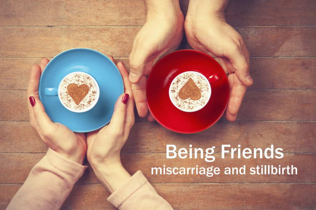 Being Friends: Miscarriage and Stillbirth | Rochester MN Moms Blog