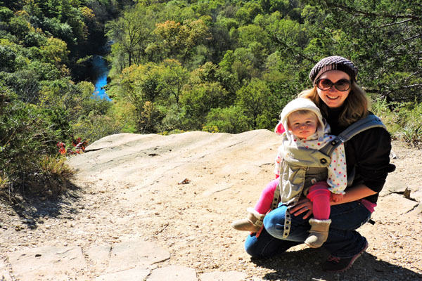 Camping With Babies and Toddlers | Rochester MN Moms Blog