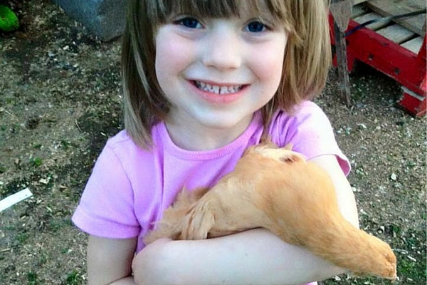10 Reasons Raising Kids on the Farm is Awesome | Rochester MN Moms Blog