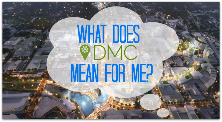 What Does DMC Mean For Me? | Rochester MN Moms Blog