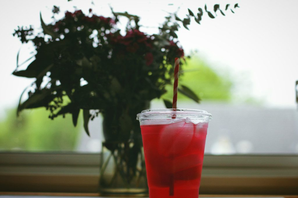 Your Perfect Summer Drink | Rochester MN Moms Blog