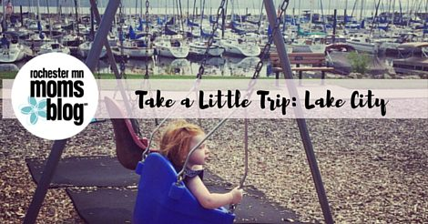 Take a Little Trip: Lake City