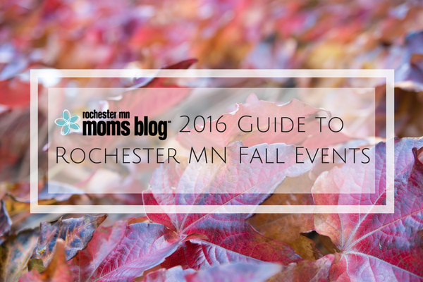 roch mn, rochester mn, fall events, fall festivals, fall family events, autumn, autumn events