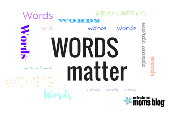 , children, feelings, kids, mom life, parenting, parenting challenges, anger, hate, emotions, speech, kindness, graciousness, online, siblings, using words wisely, what we say, words matter