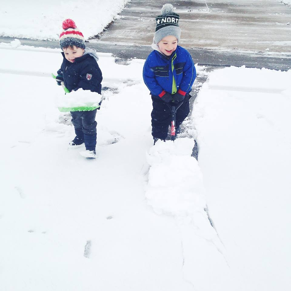 Thing Minnesota Moms Say in the Winter | Rochester MN Moms Blog