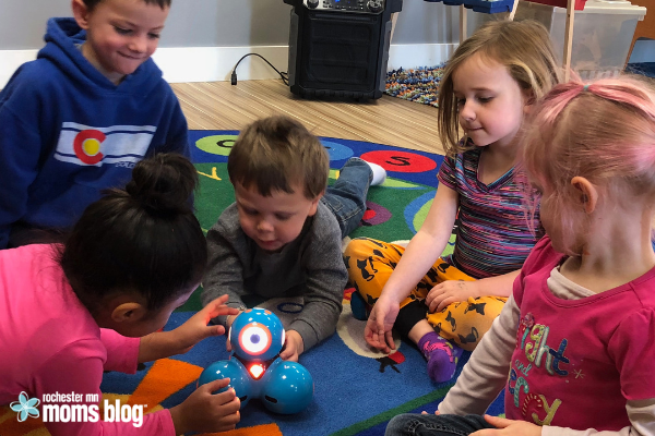 early childhood education, education, engineering, Epic Endeavors Academy, math, preschool, preschool choices, preschool in Rochester, science, STEM, stem in preschool, STEM learning, technology