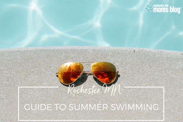 swimming, swimming pools, lakes, beaches, rochester mn, rochmn, things to do, swimming pools in rochester mn