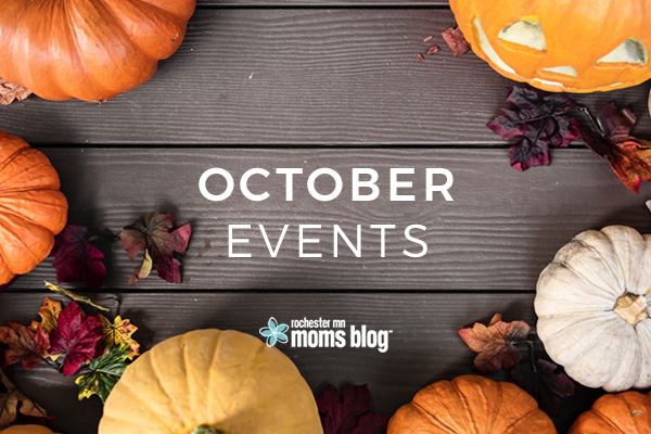 october, october events, october family events, october events rochester mn, family events rochester mn, family events roch mn, family events rochester, things to do roch mn, things to do rochester mn, explore mn, outside events, minnesota, local events, support local, fall, fall events, fall rochester, fall roch mn, fall rochester mn
