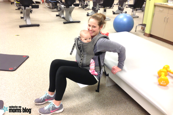 core mama, strengthening your core, postpartum fitness, rochester mn, roch mn