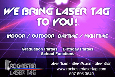 Rochester MN Guide to Birthday Parties & Celebrations   Rochester MN Moms Blog