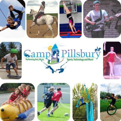 2019 Guide to Summer Camps in SE Minnesota - Camp Pillsbury | Rochester MN Moms Blog