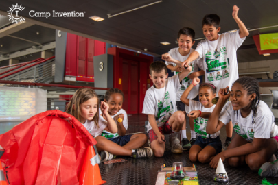 2019 Guide to Summer Camps in SE Minnesota - Camp Invention | Rochester MN Moms Blog