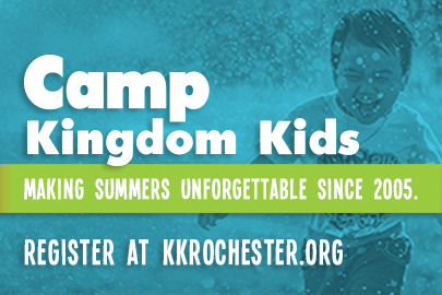 2019 Guide to Summer Camps in SE Minnesota - Camp Kingdom Kids | Rochester MN Moms Blog