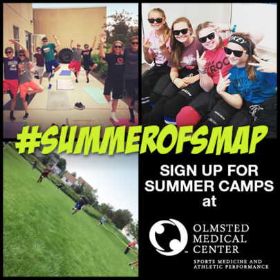 2019 Guide to Summer Camps in SE Minnesota - Olmsted Medical Center | Rochester MN Moms Blog