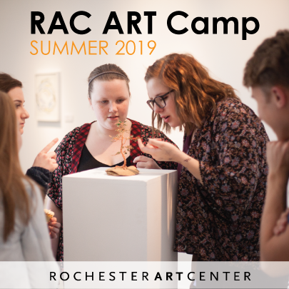 2019 Guide to Summer Camps in SE Minnesota - Rochester Art Center | Rochester MN Moms Blog