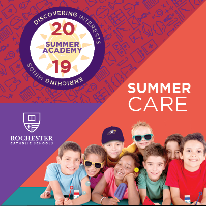 2019 Guide to Summer Camps in SE Minnesota - Rochester Catholic Schools | Rochester MN Moms Blog