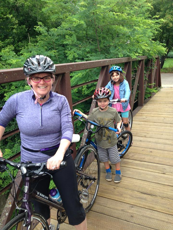 biking, bike safety, bike trails, family bike rides, rochester mn, roch mn, experience rochester mn