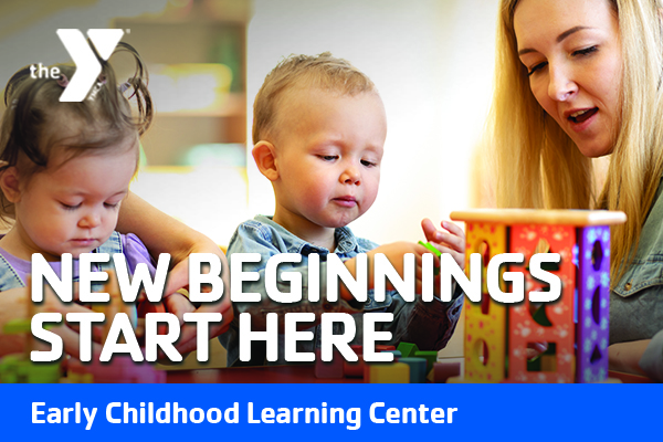 YMCA Early Childhood Learning Center | Rochester MN Moms Blog