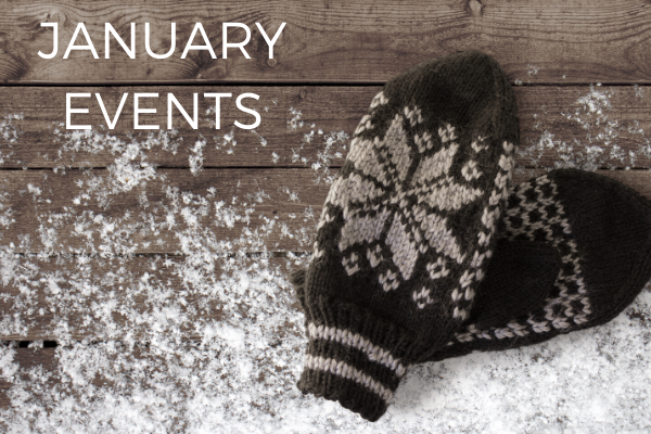 Rochester MN Guide to January Events | Rochester MN Moms Blog