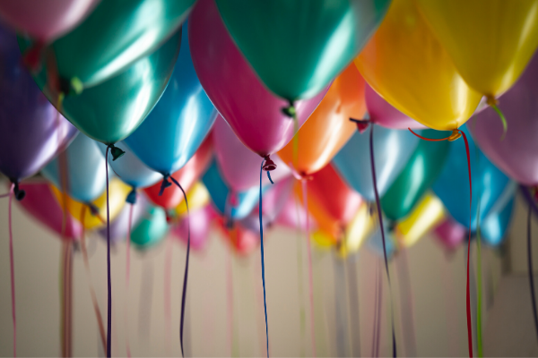 Rochester MN Guide to Birthday Parties & Celebrations
