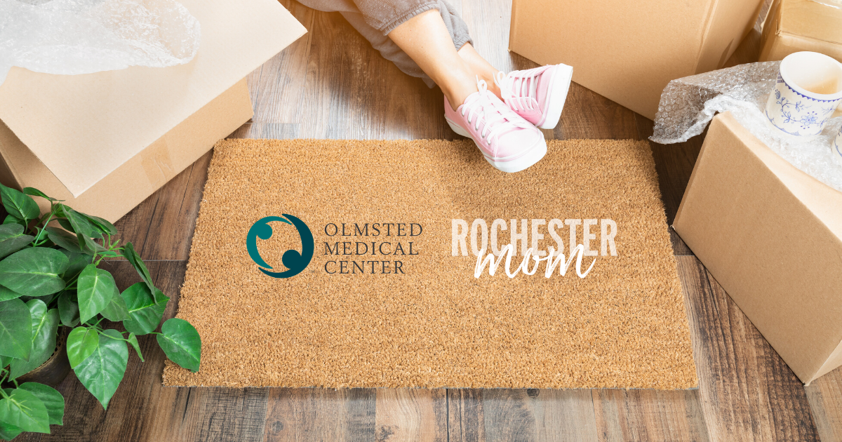 Olmsted Medical Center - Guide to Moving to Rochester MN | Rochester Mom