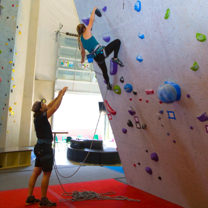 Roca Climbing & Fitness - Guide to Summer Camps in SE Minnesota   Rochester Mom