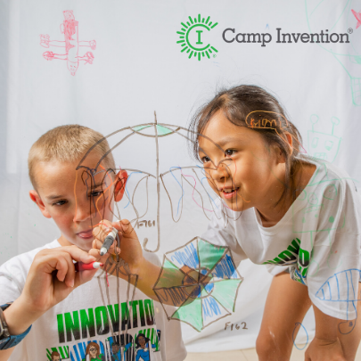 Camp Invention - Guide to Summer Camps in SE Minnesota   Rochester Mom