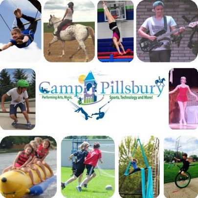 Camp Pillsbury - Guide to Summer Camps in SE Minnesota   Rochester Mom