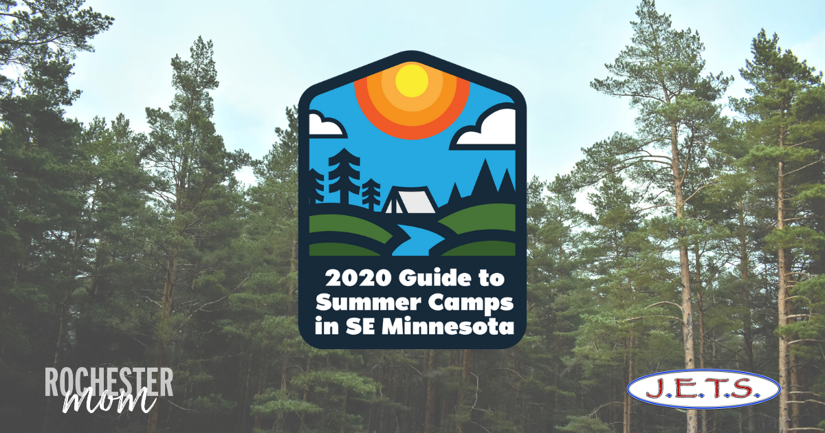 2020 Guide to Summer Camps in SE Minnesota   Rochester Mom