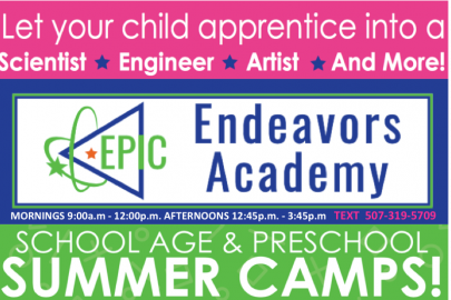 Epic Endeavors Preschool Academy | Rochester Mom