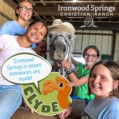 Ironwood Springs Christian Ranch - Guide to Summer Camps in SE Minnesota   Rochester Mom