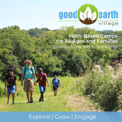 Good Earth Village - Guide to Summer Camps in SE Minnesota   Rochester Mom