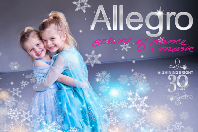 Allegro School of Dance & Music - Guide to Summer Camps in SE Minnesota   Rochester Mom