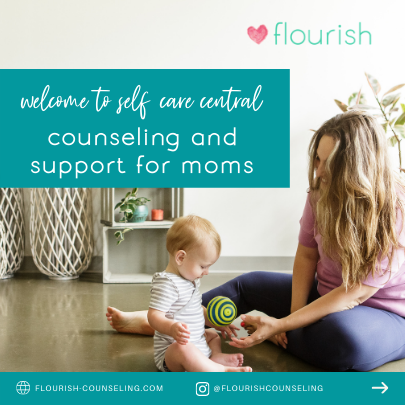 Rochester MN Guide to Pregnancy & Birth Resources - Flourish Counseling | Rochester Mom