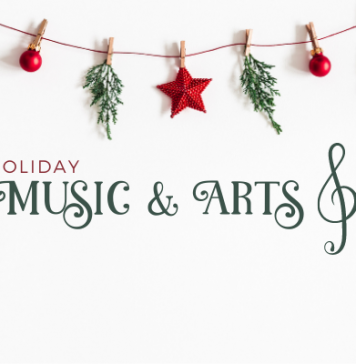 rochester mn holiday music and arts
