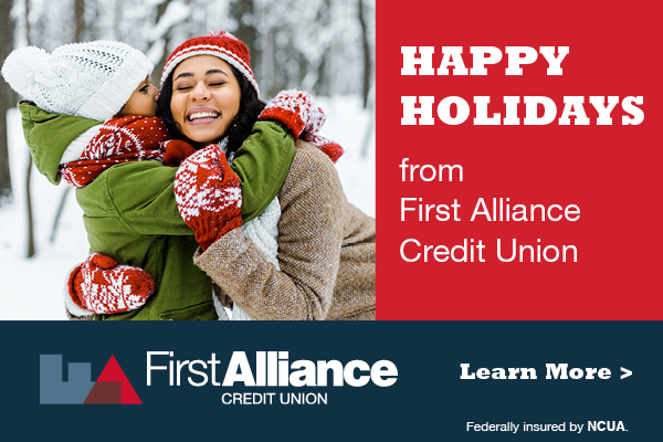 Rochester MN Guide to December Events - First Alliance Credit Union | Rochester Mom