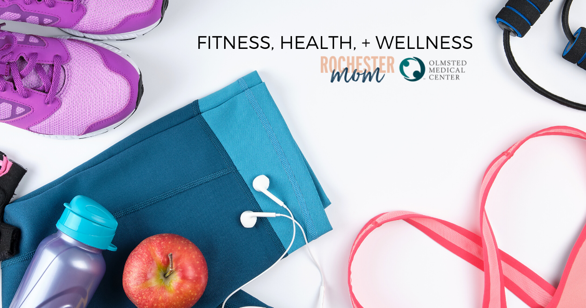 2020 Guide to Fitness, Health & Wellness | Rochester Mom