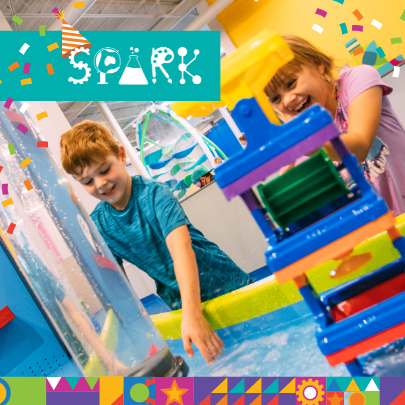 Spark: Place of Play | Rochester Mom