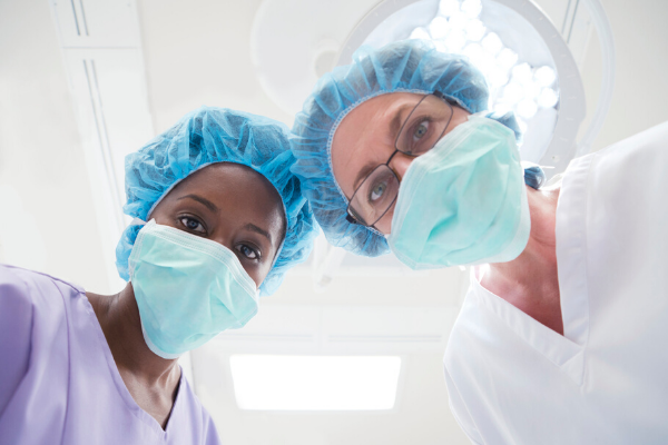Labor and Delivery During a Pandemic- A Nurse's Perspective