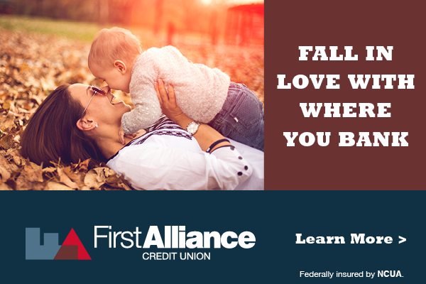First Alliance Credit Union | Rochester Mom