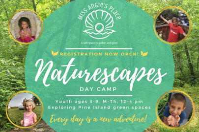 Rochester MN Guide to Summer Camps in SE Minnesota - Naturescapes Day Camp | Rochester Mom