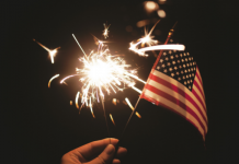 4th of July events